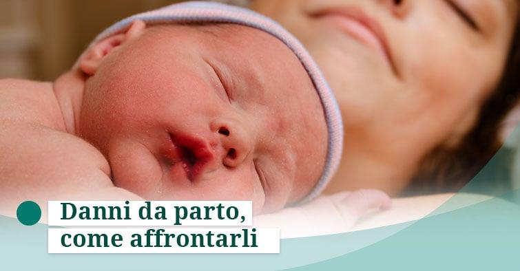 Incontintenza-post-parto